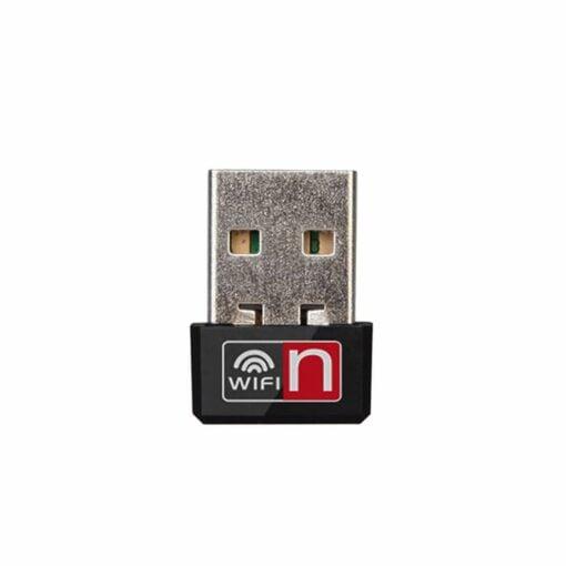 150Mbps Mini USB Wifi LAN Adapter - Raspberry Pi, Mac, OSX, Windows, Linux