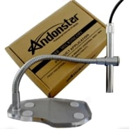 Andonstar 500x 8 LED 2MP USB Digital Microscope – Endoscope