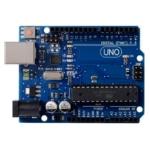 PHI1011881 – Arduino UNO R3 MEGA328P Development Board with USB Cable – Compatible 02