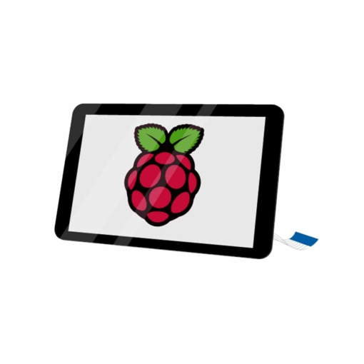 Official Raspberry Pi 7 Inch LCD Touch Screen