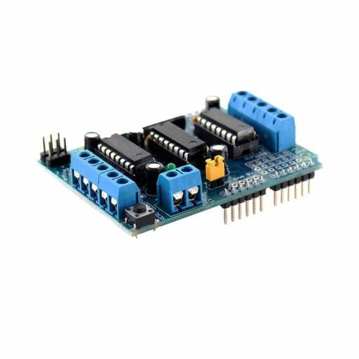 L293D Motor Drive Shield Module for Arduino Mega and UNO