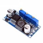 PHI1071410 – LM2596 DC-DC LED Step Down Adjustable Power Supply Module 02