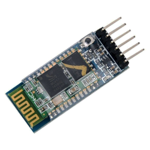 Bluetooth Wireless Master / Slave Module (HC-05)