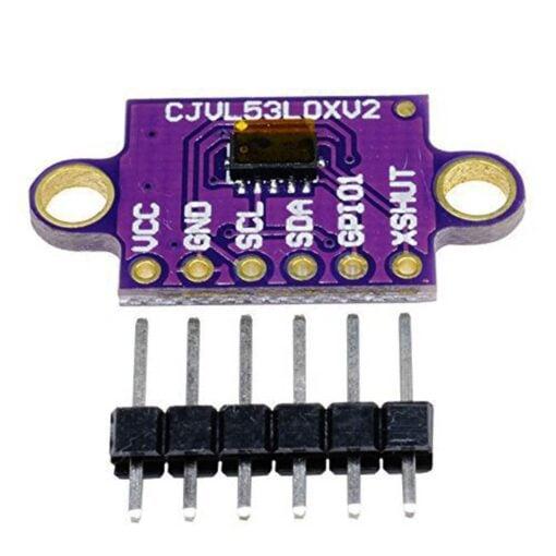 VL53L0X Time of Flight Laser Ranging Sensor Module