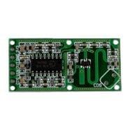 RCWL-0516 Microwave Radar Motion Detector