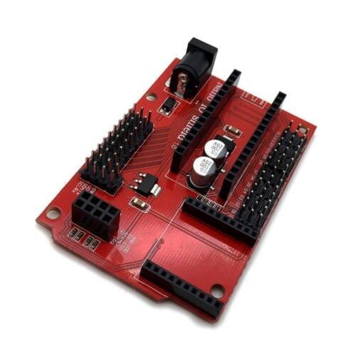 Nano 328P IO Wireless Expansion Board Prototyping Shield