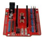 Nano Expansion Board Multi-Purpose Prototyping Shield
