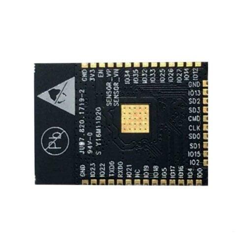 ESP32 WiFi and Bluetooth Dual Core MCU Module – ESP-WROOM-32