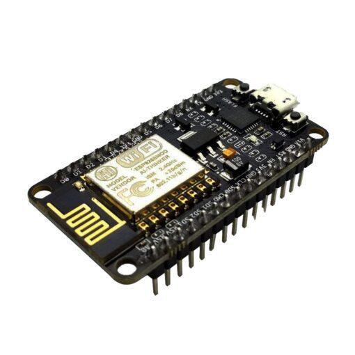 NodeMCU Lua WiFi Board Based ESP8266 CP2102 Module