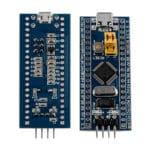 STM32F103C8T6 (BluePill) ARM STM32 SWD Arduino Compatible Development Board