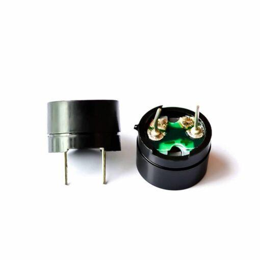 Passive 16 Ohm Buzzer Speaker – Pack of 2