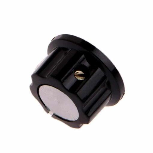 PHI1061655 – WF-A01 Potentiometer Bakelite Screw Knob 02