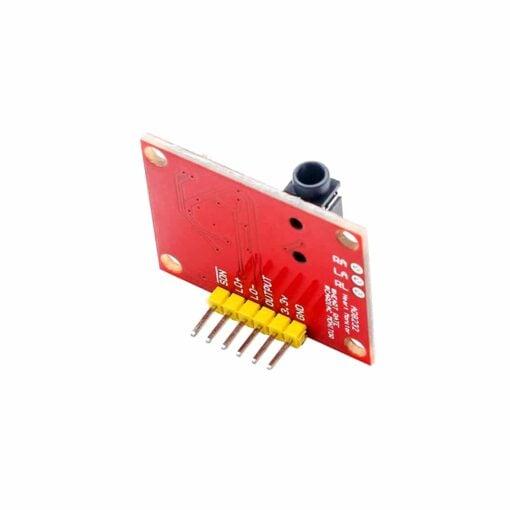PHI1072023 – AD8232 ECG Heart Rate Sensor Module Kit 04