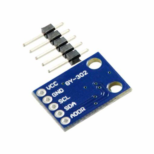 PHI1072029 – BH1750FVI Digital Light Intensity Sensor Module – GY-302 02