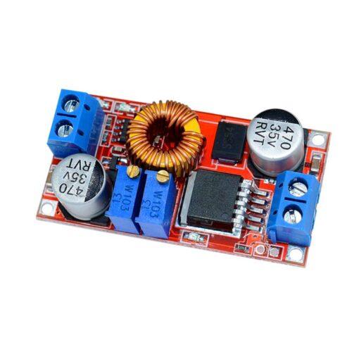 PHI1072114 – XL4015 5A Step Down DC Power Supply Module 02