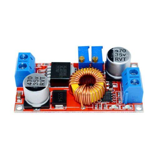 PHI1072114 – XL4015 5A Step Down DC Power Supply Module 04