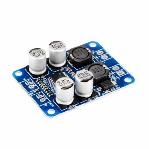 PHI1072116 – TPA3118 PBTL Mono 60W Digital Amplifier Module 02