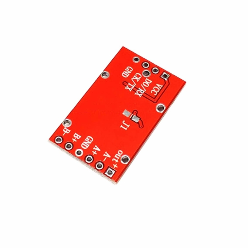 PHI1072117 – HX711 Load Cell Amplifier 24-Bit Analog to Digital Weighing Sensor with Metal 03