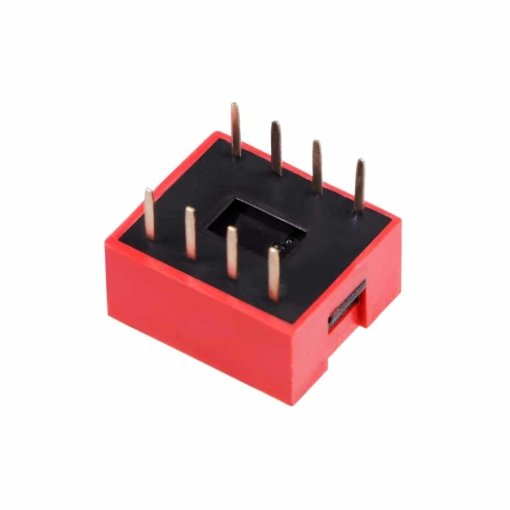 PHI1052130 – 4 Position DIP Switch – Pack of 5 03