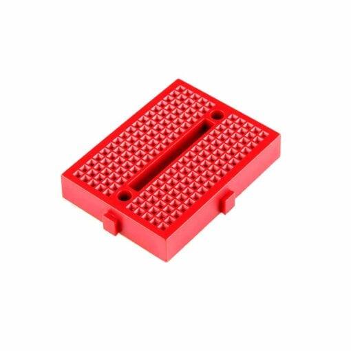 PHI1062281 – SYB-170 Red Mini Solderless Prototype Bread 02