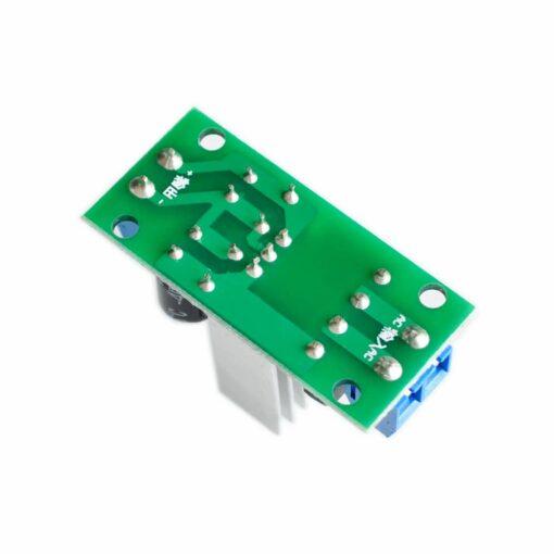 PHI1072210 – L7805 5V Three Terminal 1.5A Voltage Regulato 03