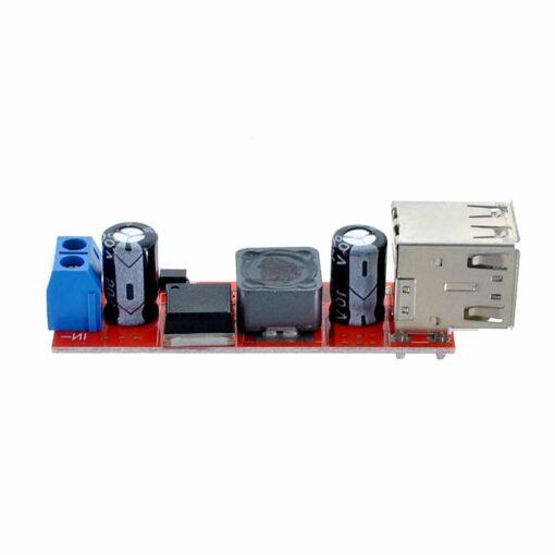PHI1072219 – DC-DC Dual USB Step Down Power Converter Module 03