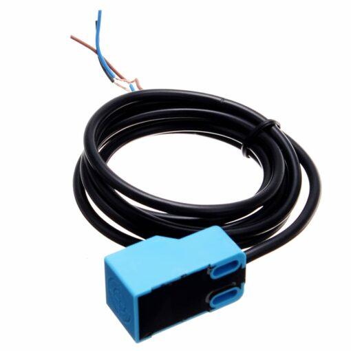 PHI1072306 – SN04-P PNP Inductive Proximity Switch Sensor – 4MM 2