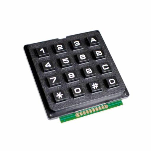 PHI1062247 – 4 X 4 Matrix Keyboard Module 01