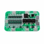 PHI1072242 – 6S 18650 Lithium Battery Protection BMS Board 03