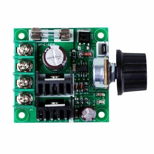 PHI1072251 – DC PWM Motor Speed Controller 02