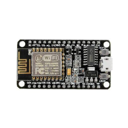 PHI1112273 – NodeMCU ESP-12E Development Board with Motor Shield Expansion Kit 02