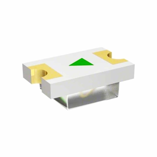 PHI1052340 – 0805 Green SMD LED Diode – Pack of 50 03