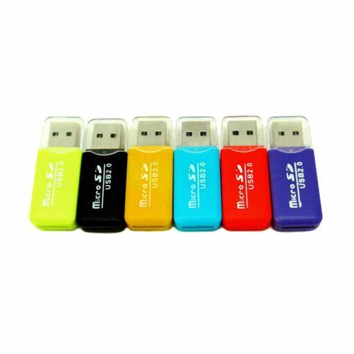 PHI1042605 – USB to Micro SD Card Reader Converter 02
