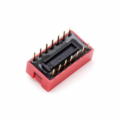 PHI1052483 – 7 Position DIP Switch – Pack of 5 03