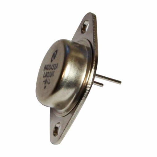 PHI1052760 – LM338K 1.2V – 32V 5A Adjustable Voltage Transistor – Pack of 5 02