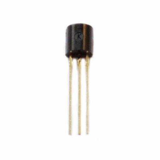 PHI1052827 – S9018 30V 50mA NPN Transistor – Pack of 10 02