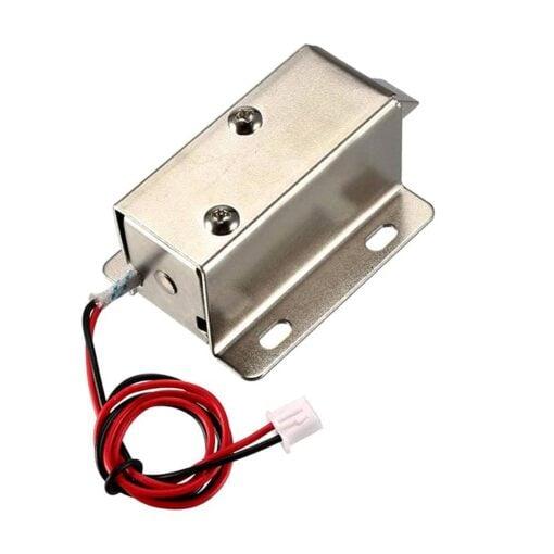 PHI1062644 – 24V Electro Magnetic DC Door Latch Lock 02
