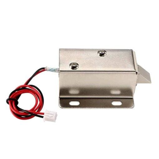 PHI1062644 – 24V Electro Magnetic DC Door Latch Lock 03