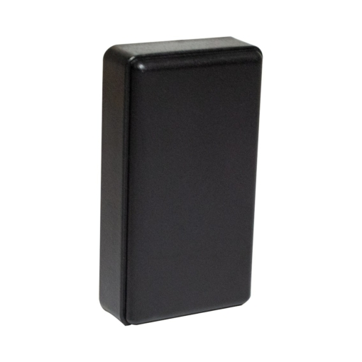 PHI1062853 – Electronics Jiffy Box Enclosure – Black – 50 x 28 x 15mm – Pack of 2 02