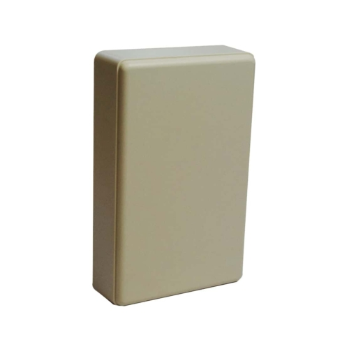 PHI1062861 – White ABS Electronics Snap Close Enclosure Box – 92 x 58 x 23mm – Pack of 2 02