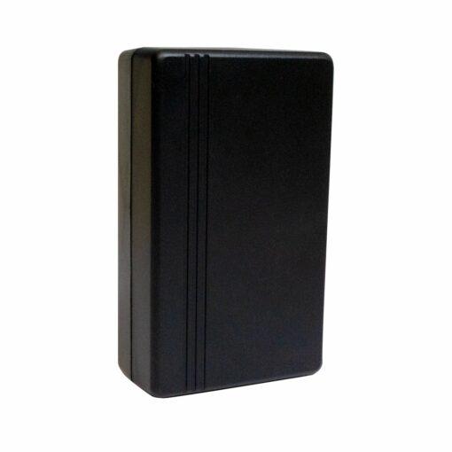 PHI1062867 – Black ABS Electronics Screw Close Enclosure Box – 100 x 60 x 30mm – 02