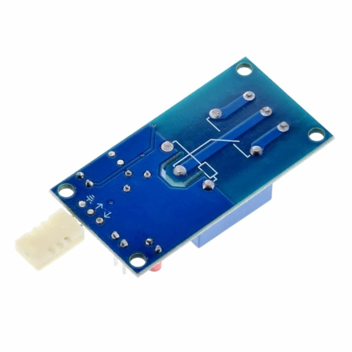 PHI1072450 – 5V 1 Channel Humidity Sensor Relay Module 03