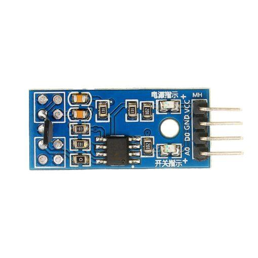 PHI1072451 – Hall Effect Sensor Module – A3144E 02