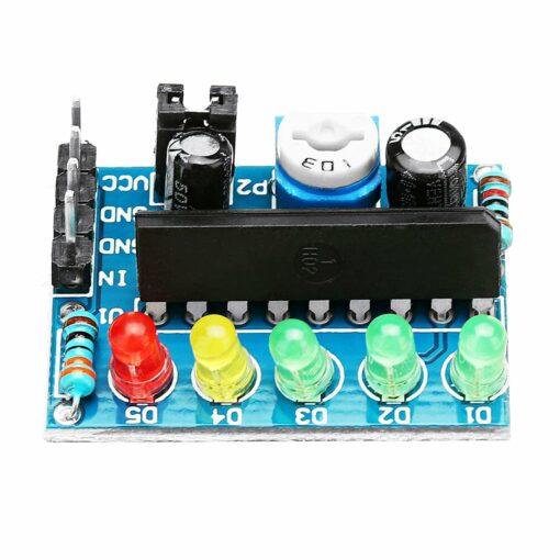 PHI1072453 – Linear Level LED Visual Indicator Module – KA2284 02