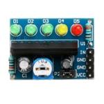 PHI1072453 – Linear Level LED Visual Indicator Module – KA2284 03