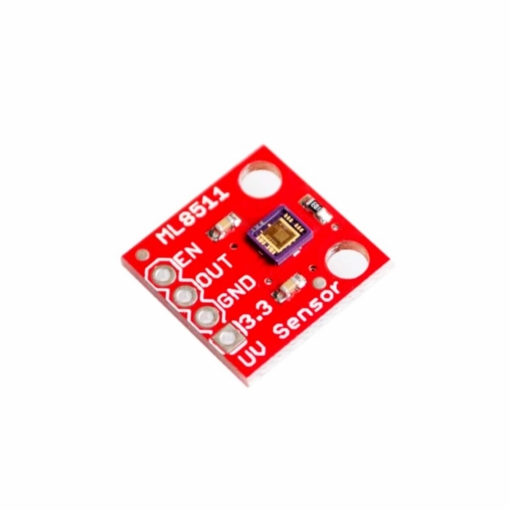 PHI1072463 – Ultraviolet UV Ray Detection Module – GY-ML8511 02