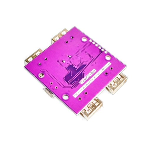 PHI1072466 – 4 Port USB Controller Hub Module – MCU-204 03
