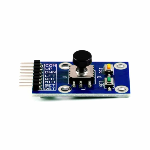 PHI1072470 – 5 Way Tactile Navigation Button Module – Pack of 2 02