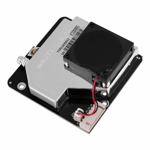 PHI1072472 – Air Quality Particulate Matter Sensor Module PM 2.5 – SDS011 02