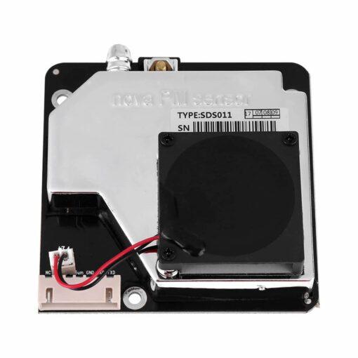 PHI1072472 – Air Quality Particulate Matter Sensor Module PM 2.5 – SDS011 04